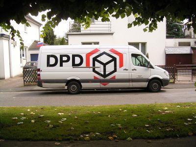Darbas DPD logistikos centre