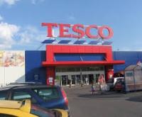 Darbas Anglijoje Tesco sandėliuose